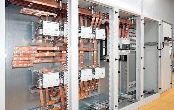 Impianti elettrici industriali Verona