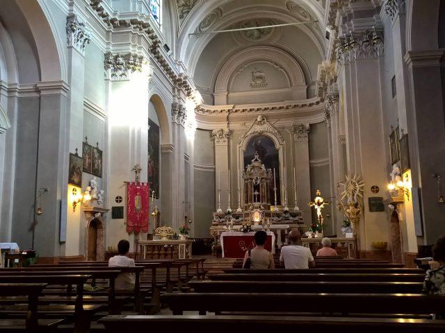 Chiesa parrocchiale di Oppeano
